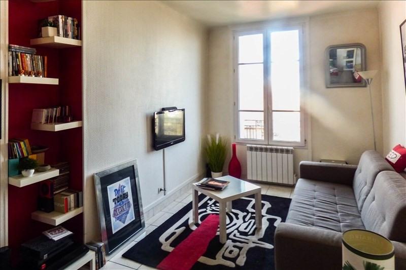 Rental apartment Suresnes 700€ CC - Picture 1