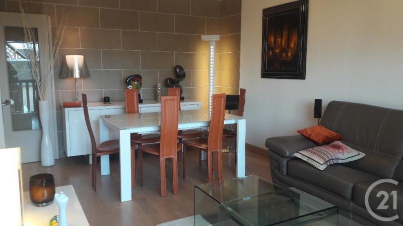 Venta  apartamento Deauville 269000€ - Fotografía 1