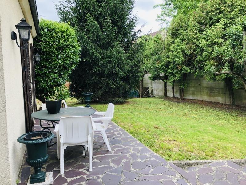 Sale house / villa St leu la foret 493500€ - Picture 8