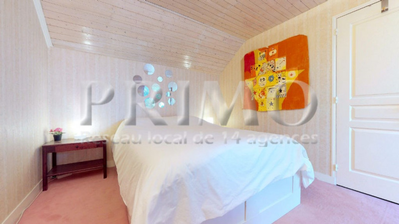 Vente appartement Verrieres le buisson 452000€ - Photo 7