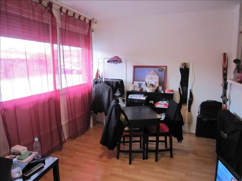 Sale apartment Toulouse 73500€ - Picture 2