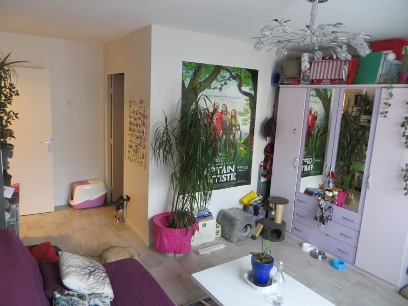 Sale apartment Clamart 195 000€ - Picture 4