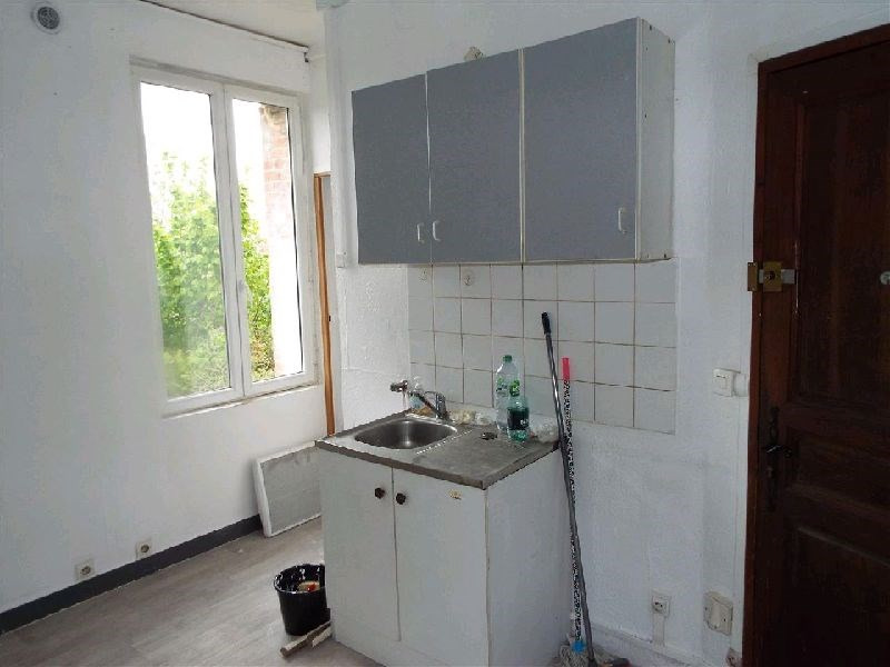 Vente appartement St michel sur orge 101 000€ - Photo 2