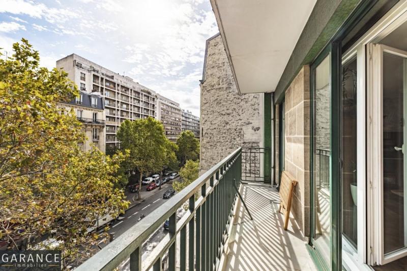 Deluxe sale apartment Paris 14ème 1058000€ - Picture 10