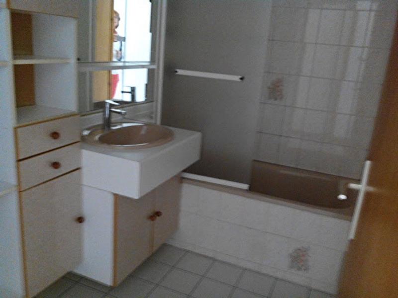 Vendita appartamento Sallanches 262000€ - Fotografia 12