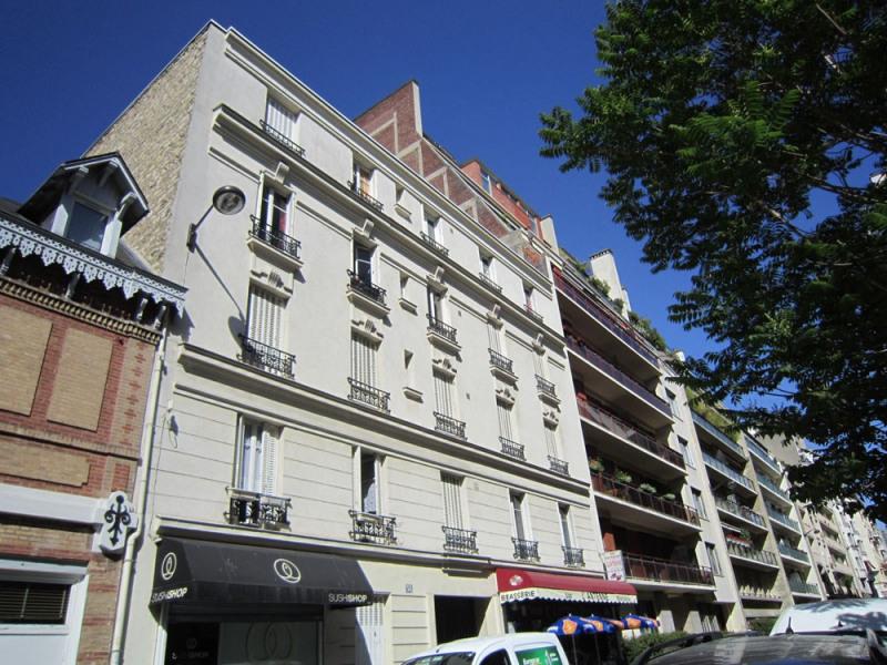 Rental apartment Paris 16ème 595€ CC - Picture 1