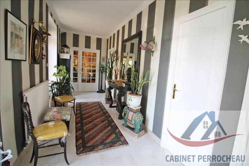 Vente maison / villa Le mans 443000€ - Photo 9