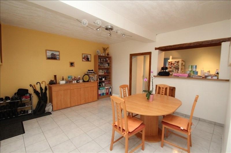 Sale house / villa Mareuil sur ourcq 169000€ - Picture 4