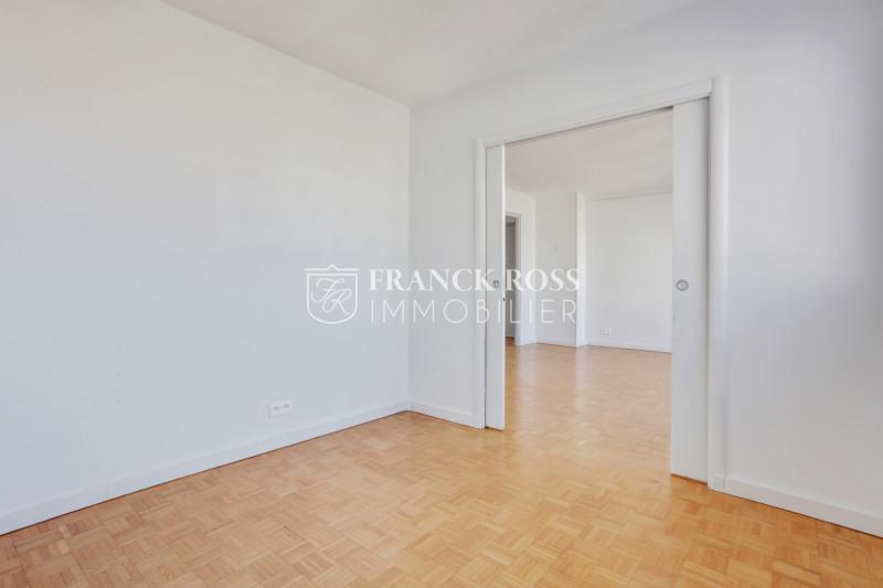 Rental apartment Boulogne-billancourt 2050€ CC - Picture 5