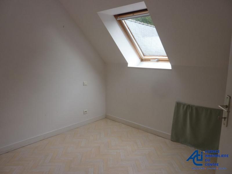 Rental house / villa Guerledan 600€ CC - Picture 14