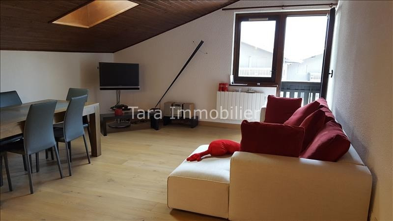 Sale apartment Chamonix mont blanc 475 000€ - Picture 1