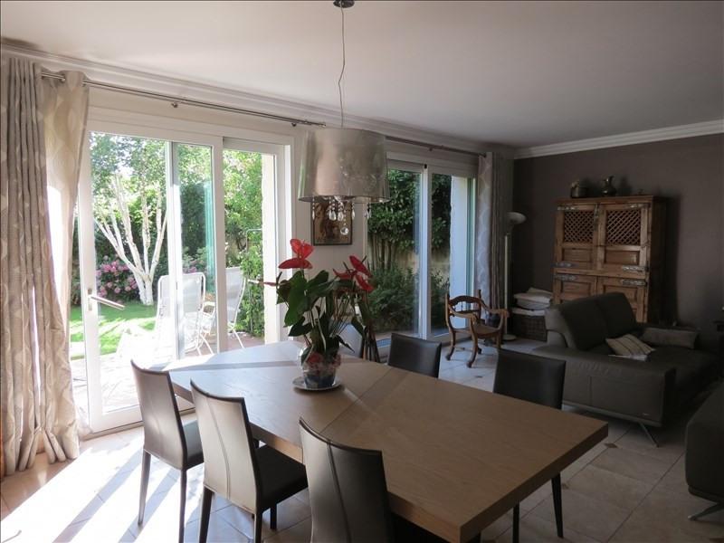 Vente maison / villa St leu la foret 784000€ - Photo 4