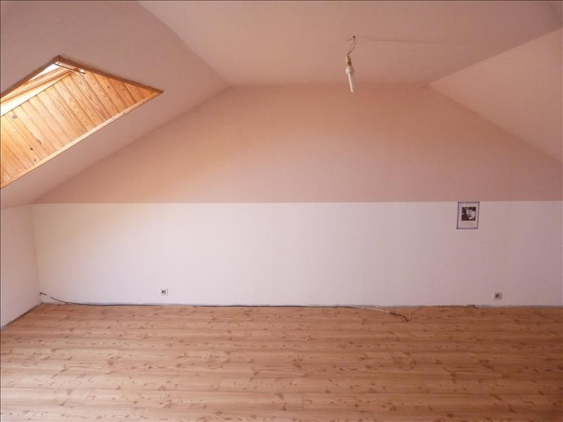 Sale house / villa Charny oree de puisaye 54200€ - Picture 5