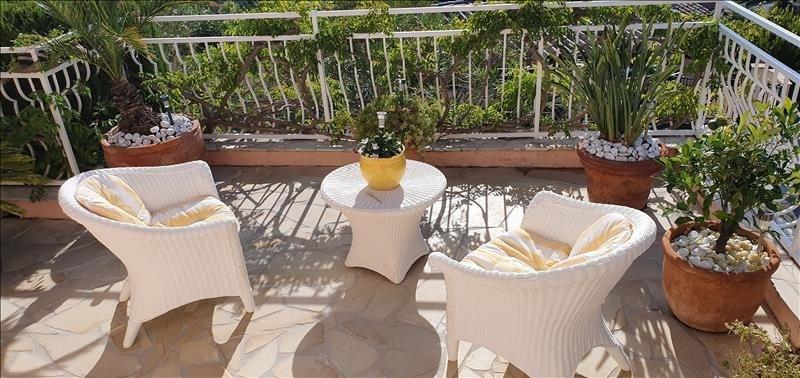 Deluxe sale house / villa Les issambres 630000€ - Picture 10