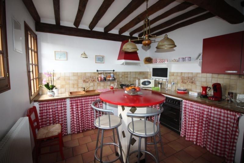 Vente maison / villa St pierre en val 212500€ - Photo 6