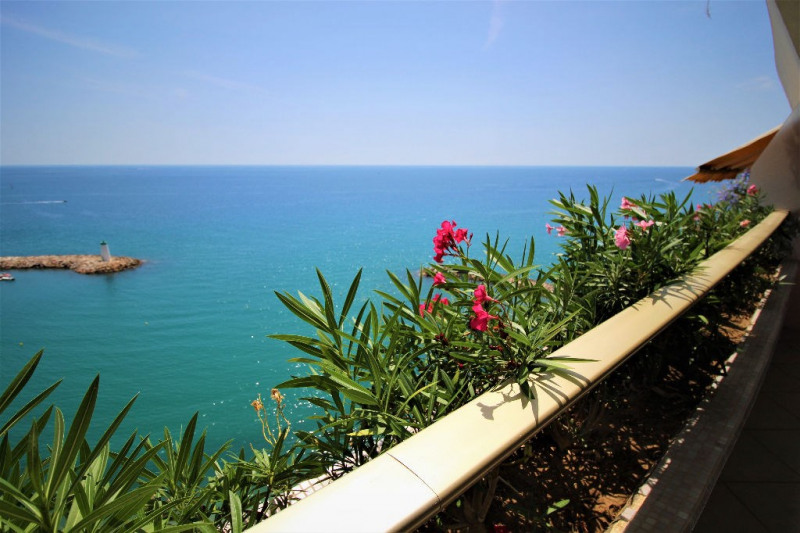 Deluxe sale apartment Villeneuve loubet 1 990 000€ - Picture 5