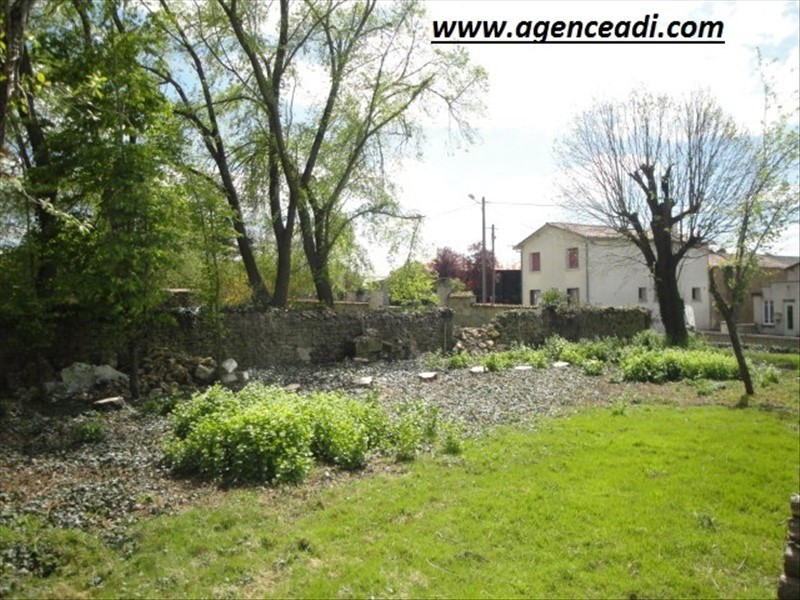 Vente terrain Azay le brule 33 200€ - Photo 1