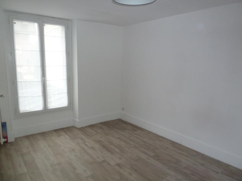 Rental apartment Andresy 510€ CC - Picture 1