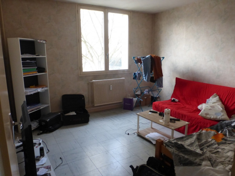 Vente appartement Vienne 55 000€ - Photo 4