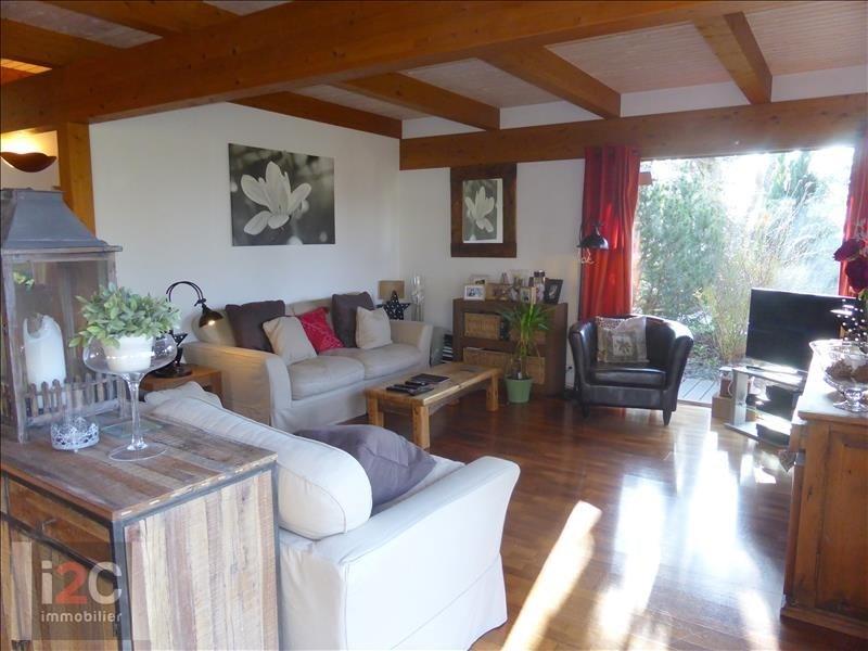 Affitto casa Divonne les bains 3400€ CC - Fotografia 2