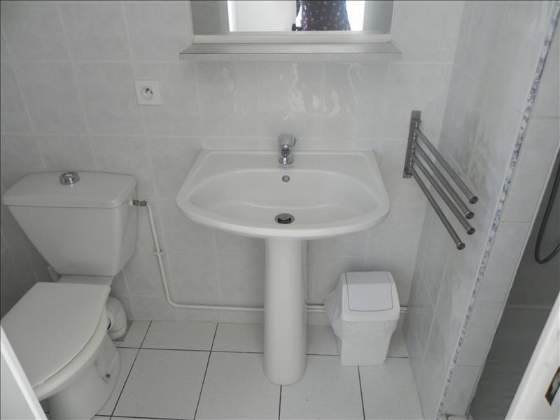 Vente maison / villa Trevou treguignec 136305€ - Photo 7