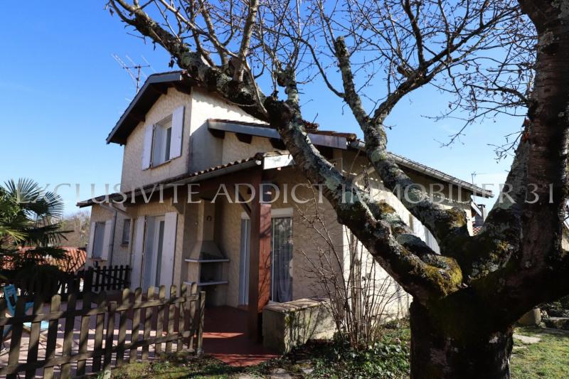 Vente maison / villa Saint-jean 357000€ - Photo 1