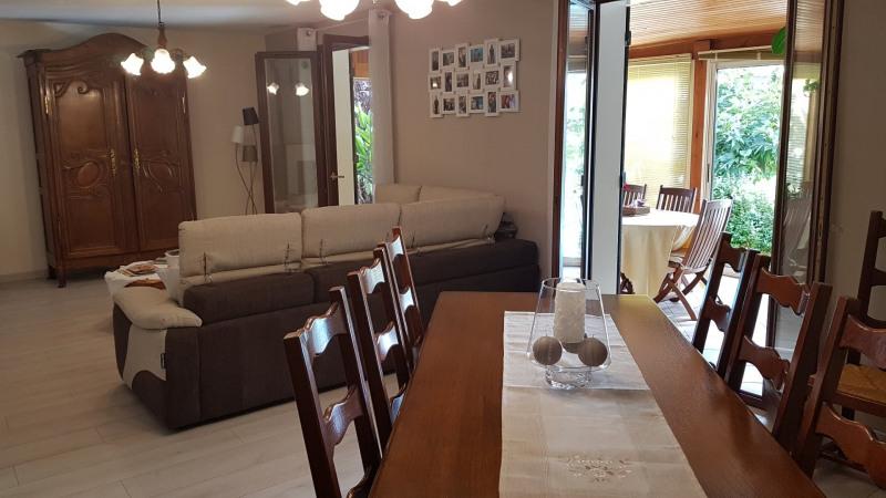 Sale house / villa Baziege 415000€ - Picture 3