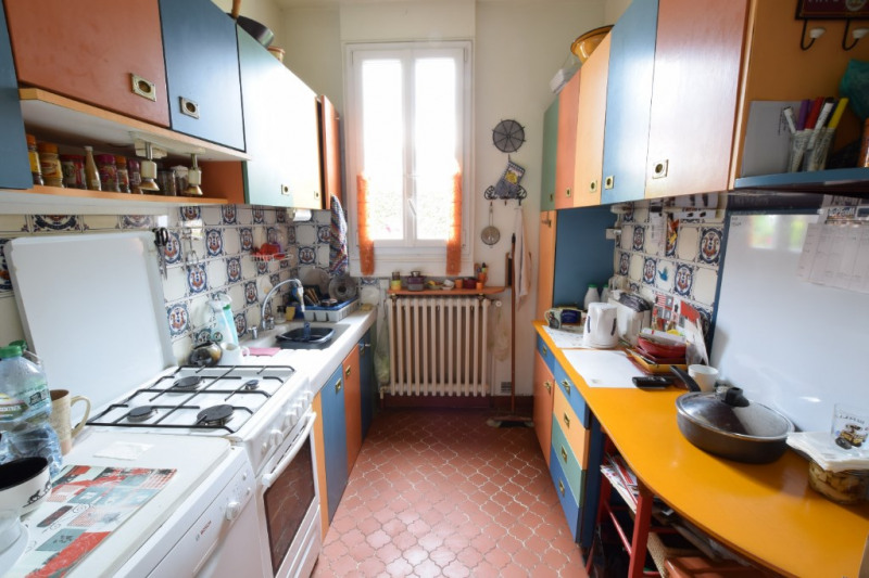 Venta  casa Epinay sur orge 252000€ - Fotografía 4