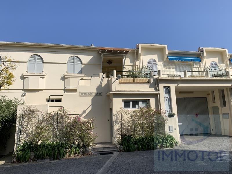 Immobile residenziali di prestigio appartamento Roquebrune cap martin 724000€ - Fotografia 13