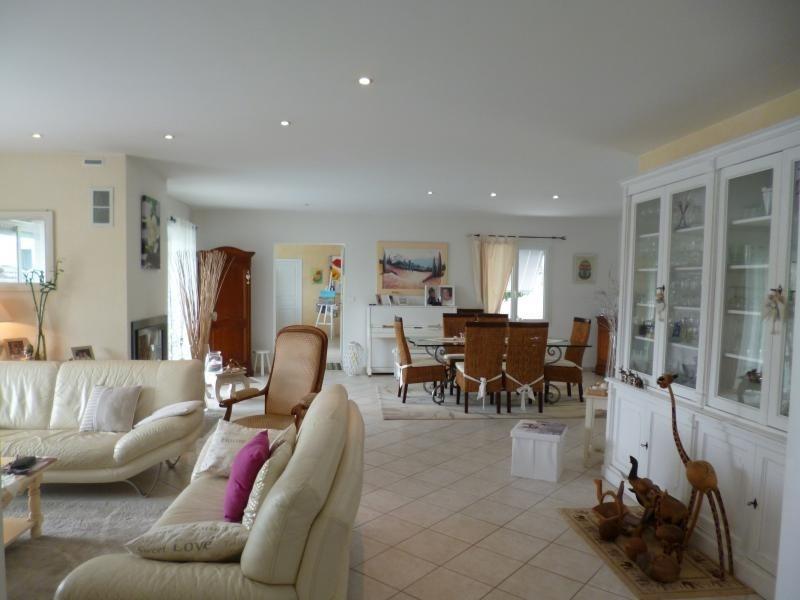 Vente de prestige maison / villa St palais sur mer 665000€ - Photo 5