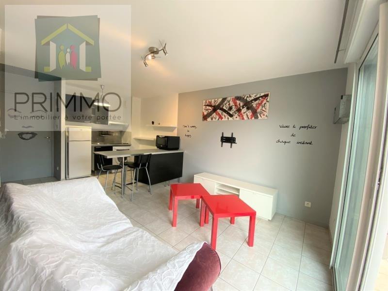 Sale apartment Cavaillon 117400€ - Picture 5
