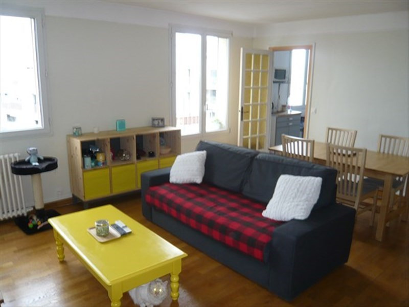 Sale apartment Colombes 279000€ - Picture 1