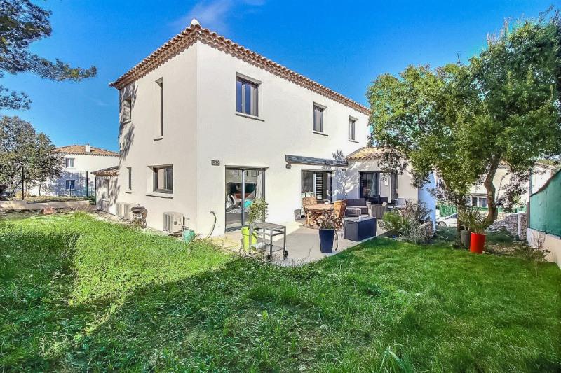 Vente maison / villa Poulx 369000€ - Photo 1