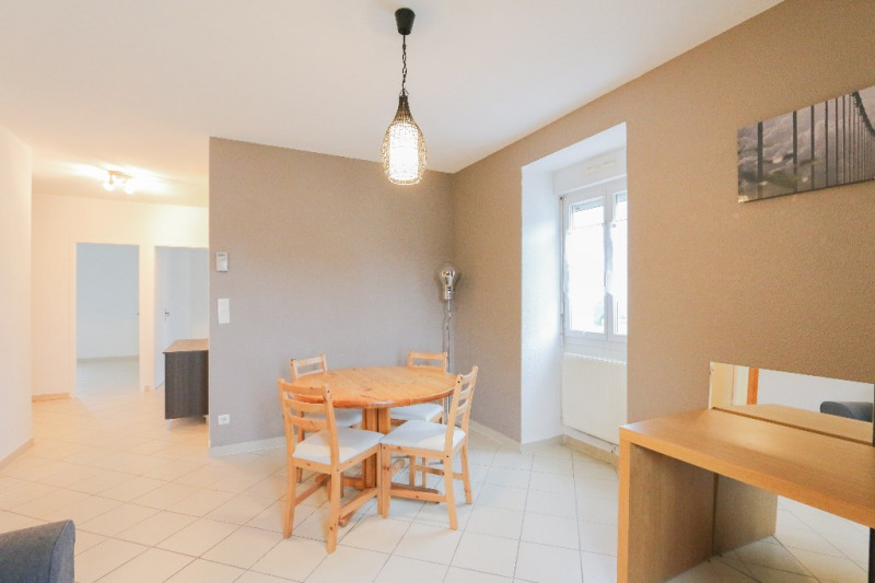 Vente appartement Ruffieux 98 440€ - Photo 3