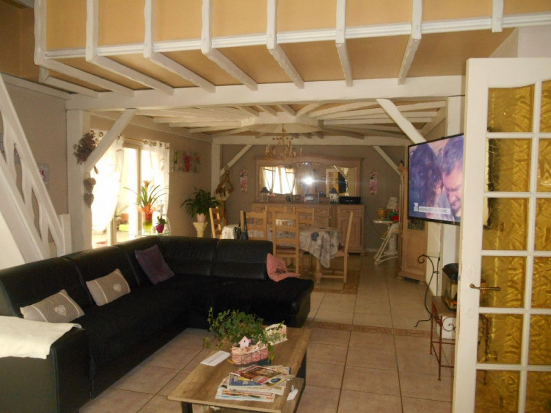 Vente maison / villa Moy de l aisne 159000€ - Photo 14