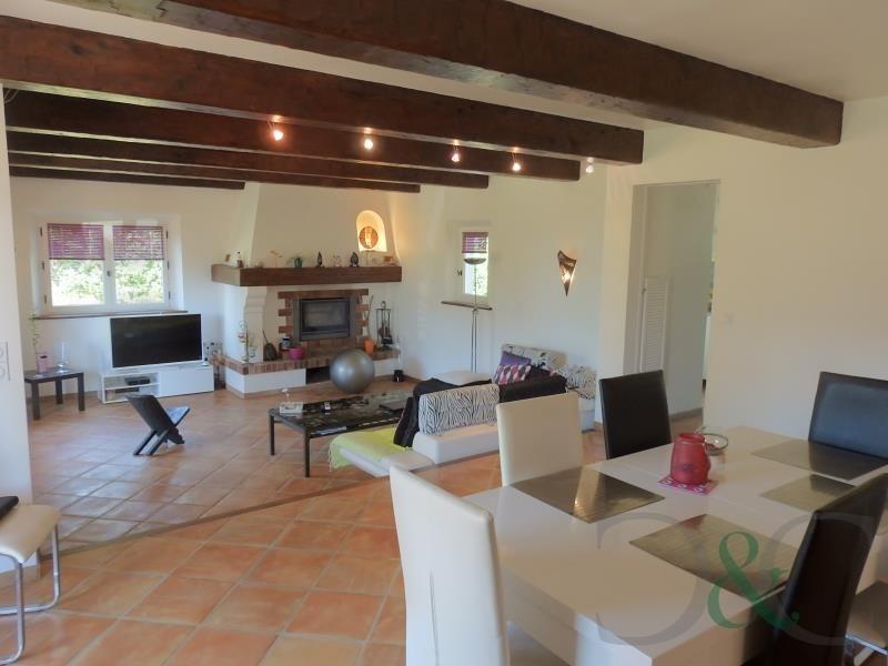 Immobile residenziali di prestigio casa Bormes les mimosas 645000€ - Fotografia 3