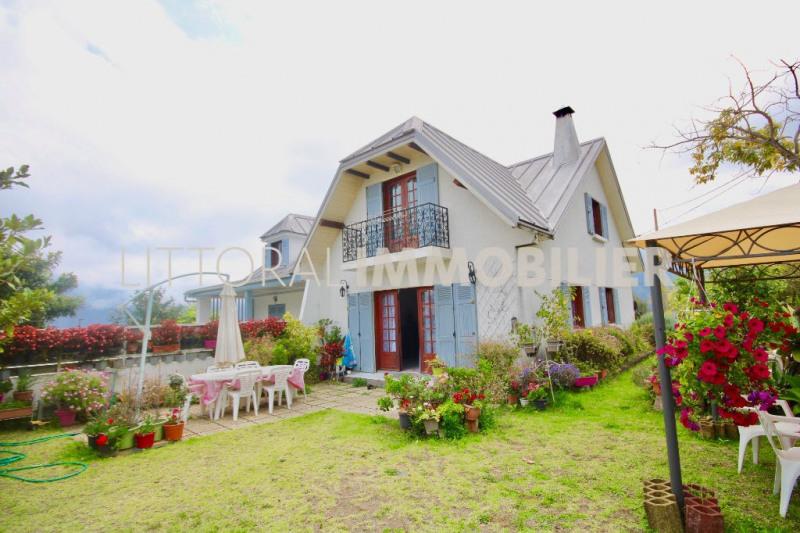 Produit d'investissement maison / villa Cilaos 318000€ - Photo 2
