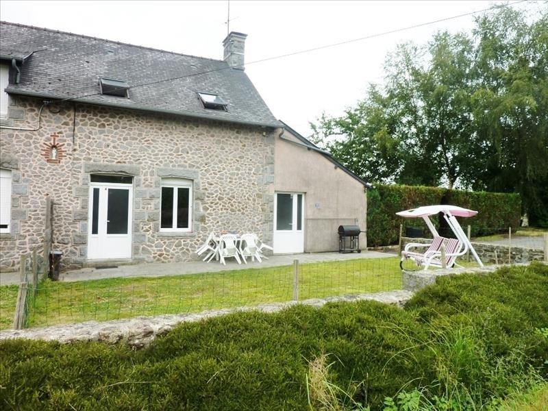 Vente maison / villa Villamee 149760€ - Photo 6