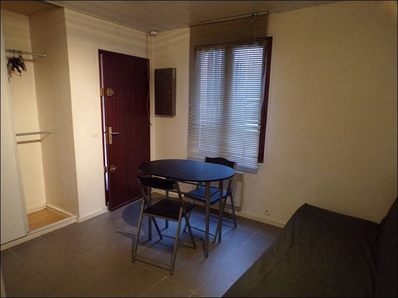 Rental apartment Yerres 448€ CC - Picture 1