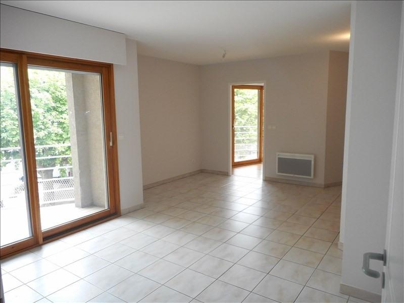 Verhuren  appartement Voiron 691€ CC - Foto 1