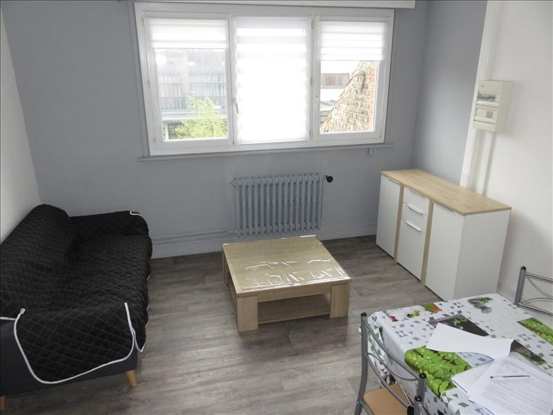 Location appartement Dunkerque 550€ CC - Photo 1