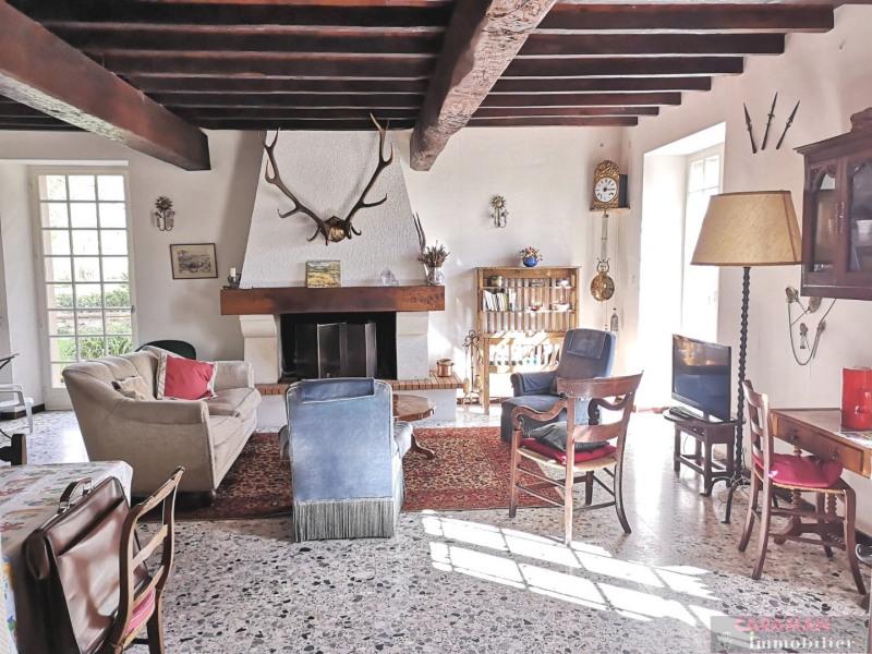 Sale house / villa Caraman 342000€ - Picture 3