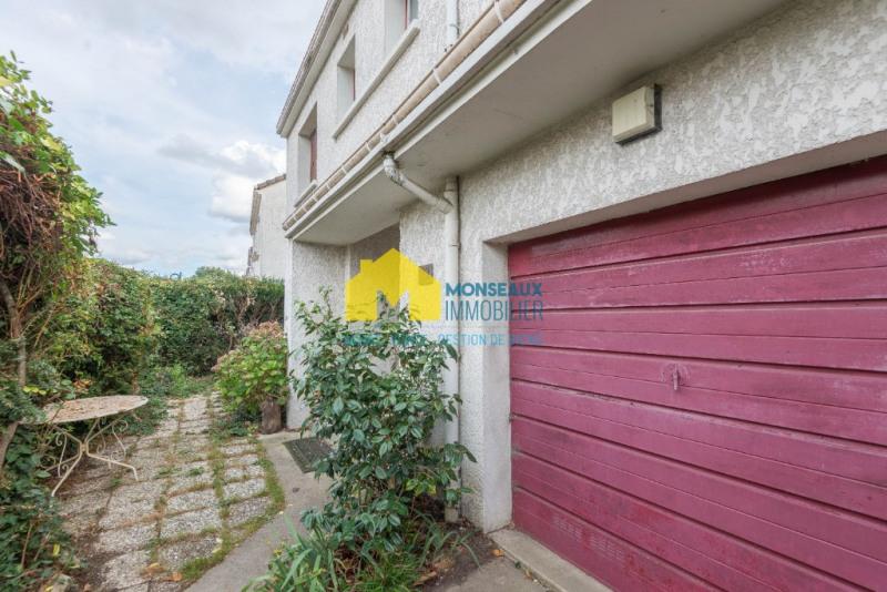 Sale house / villa Villiers sur orge 295000€ - Picture 8