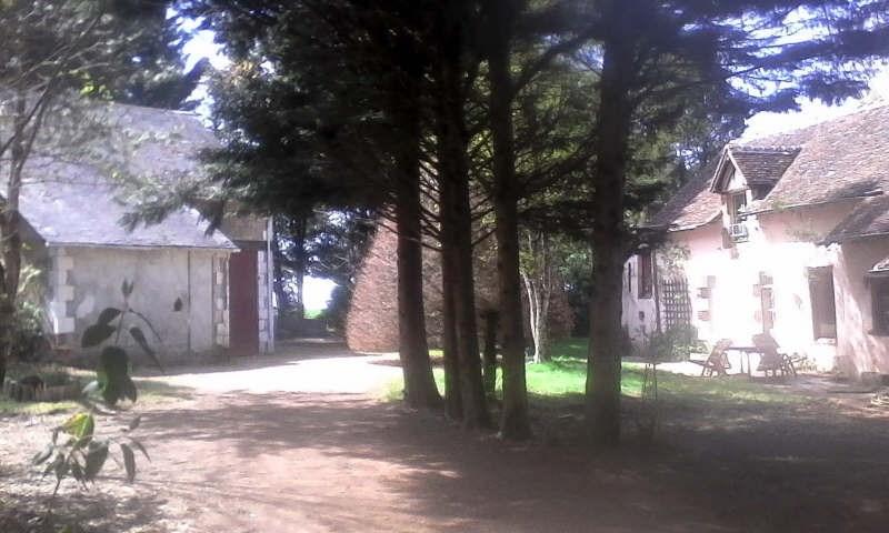Vente maison / villa Henrichemont 97000€ - Photo 2