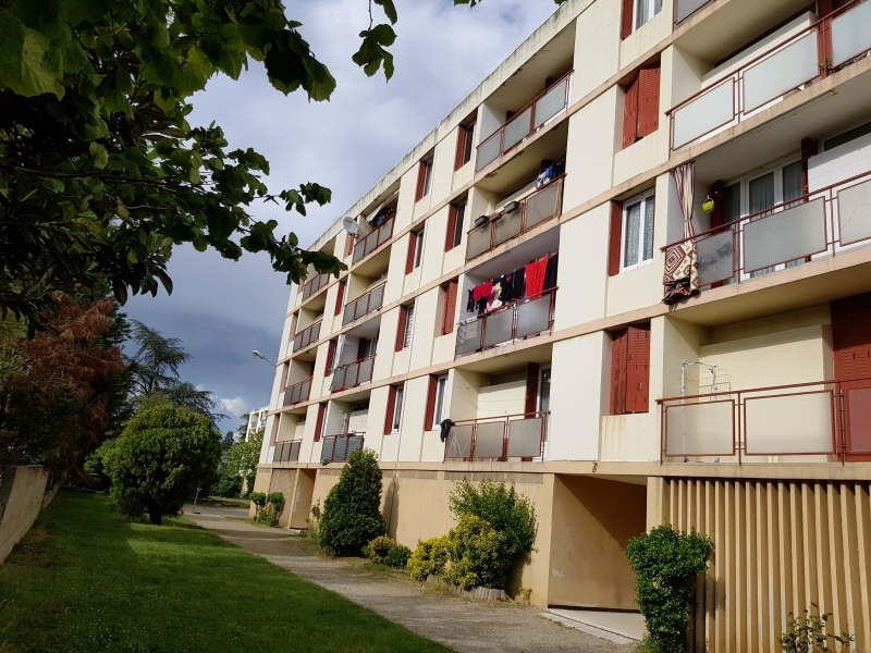 Sale apartment Le peage de roussillon 57 000€ - Picture 5