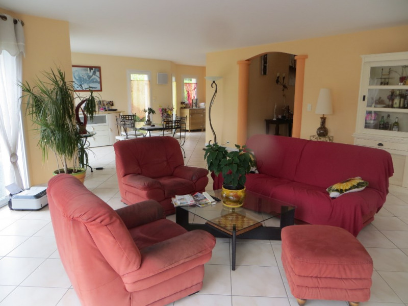 Sale house / villa La baule 519750€ - Picture 3