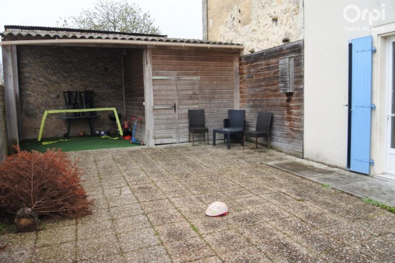 Vente maison / villa Tonnay charente 128000€ - Photo 8