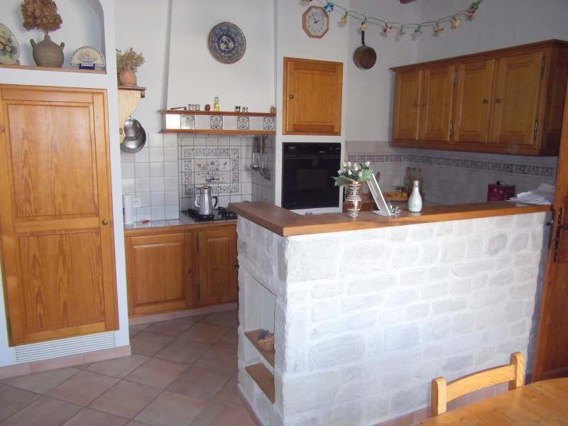 Vente maison / villa Aigre 147000€ - Photo 4