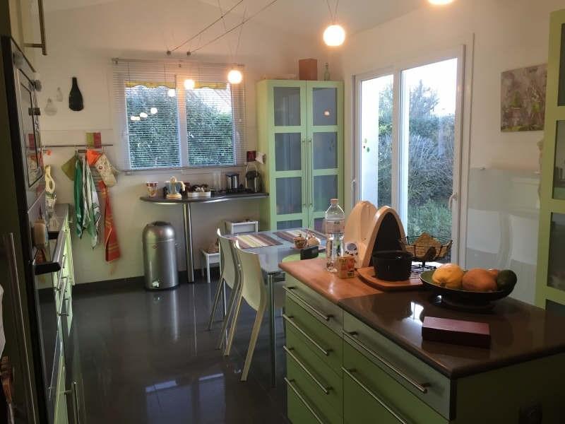 Vente maison / villa Le chateau d'oleron 424000€ - Photo 4
