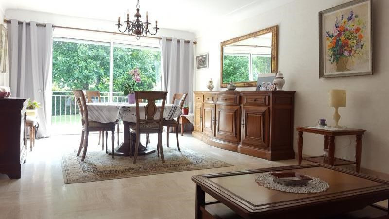 Sale house / villa Fouesnant 378 000€ - Picture 3